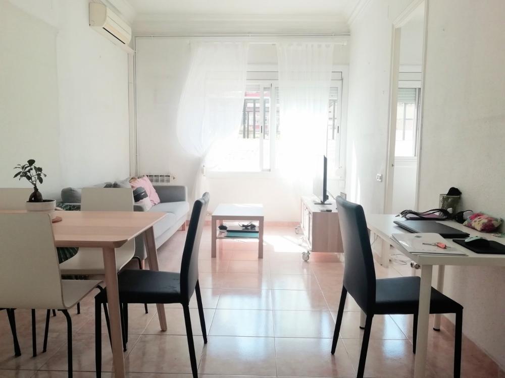 eixample-sant antoni barcelona piso foto 3838449