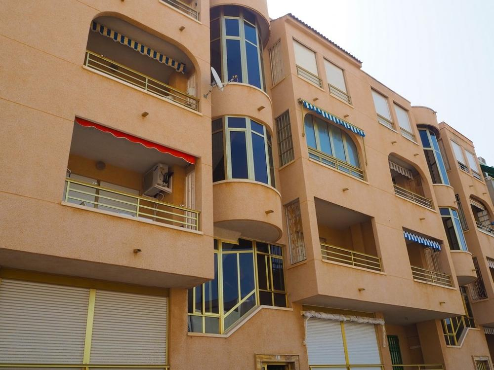 la mata alicante Wohnung foto 3841106