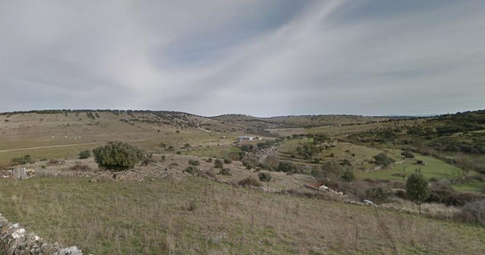 pedrosillo de los aires salamanque terrain photo 3836600