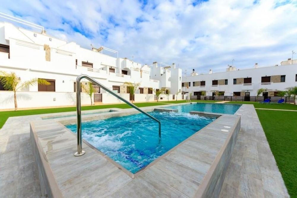 mil palmeras alicante huis foto 3846509