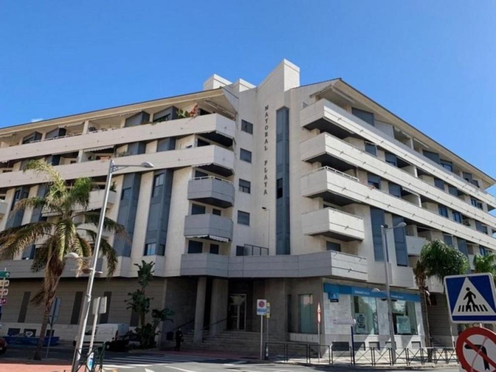 almuñécar granada lägenhet foto 3845328