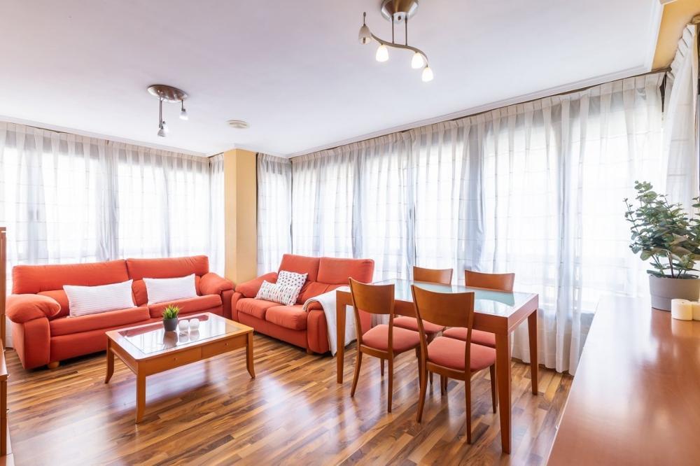 l'eixample russafa valencia lägenhet foto 3830464