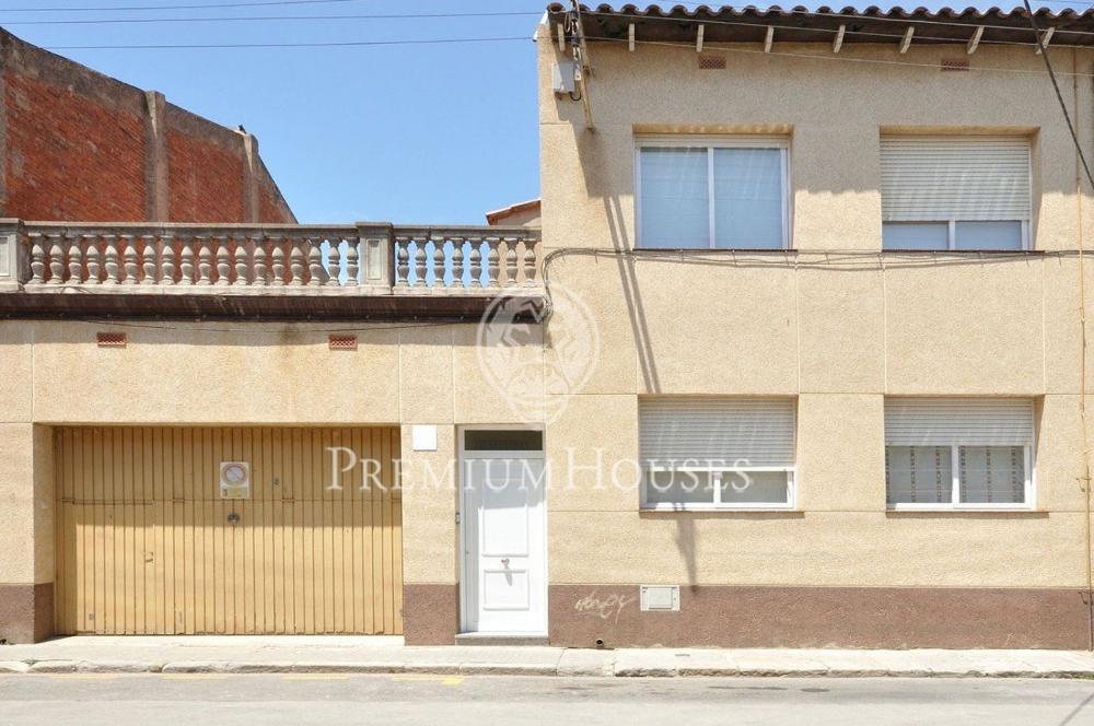 malgrat de mar barcelona hus foto 3846604