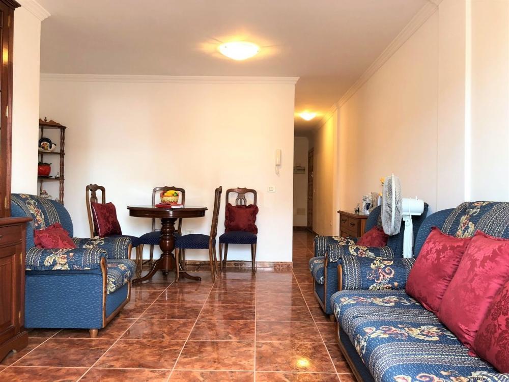 fasnia tenerife lägenhet foto 3845634