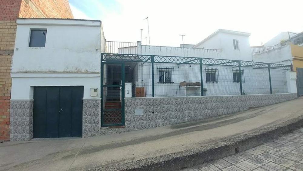 gibraleon huelva maison photo 3845027