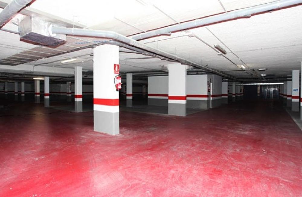cambrils tarragona Parkplatz foto 3833817