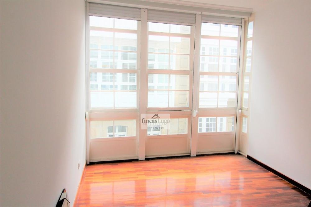 lugo centro-recinto amurallado lugo Wohnung foto 3827372