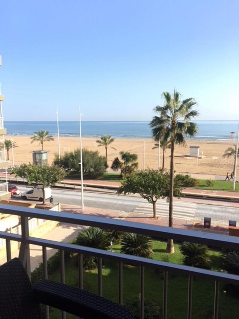 grau i platja valencia lägenhet foto 3844270