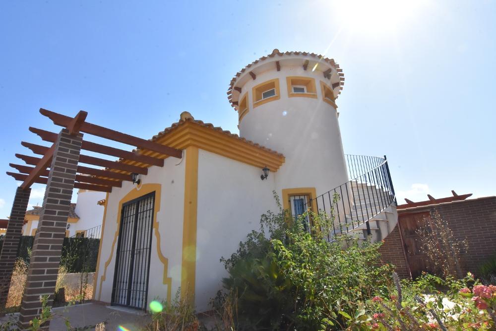 camposol murcia Villa foto 3840754
