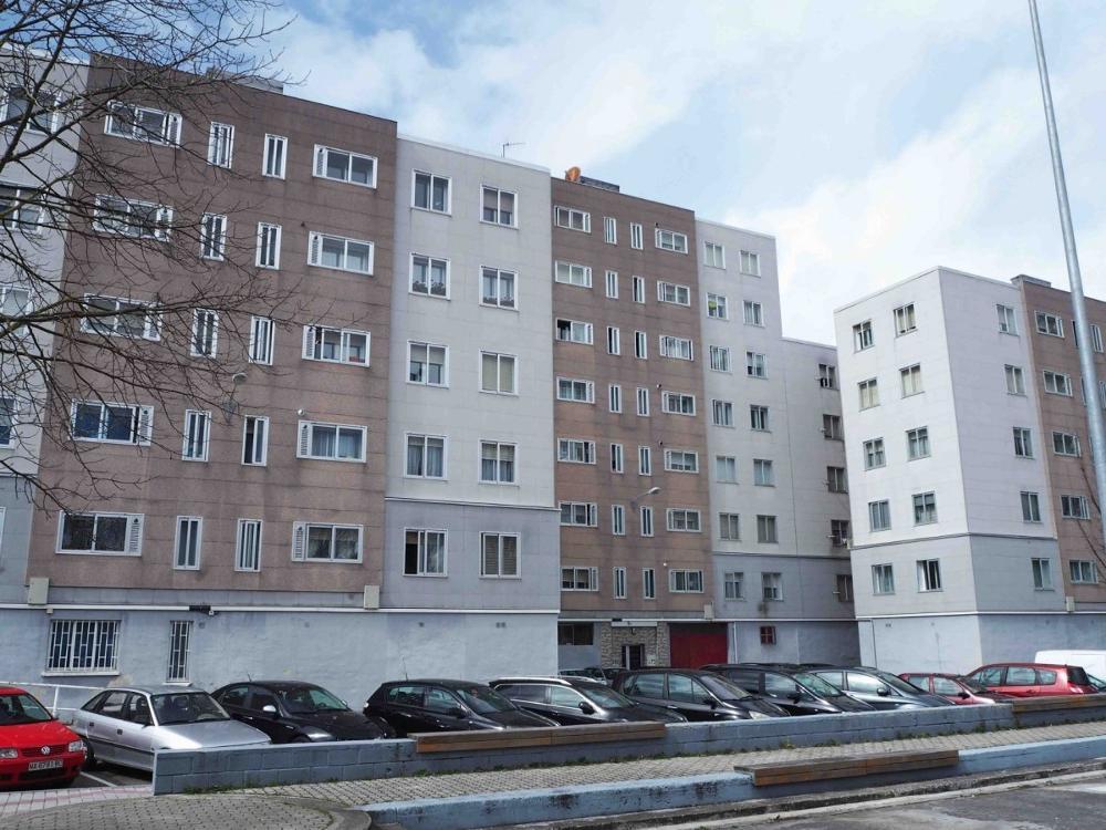 etxabakoitz-echavacoiz navarra lägenhet foto 3845019