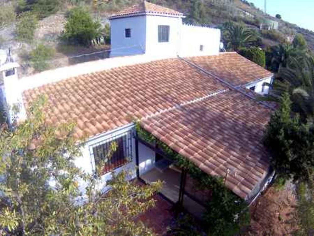 vélez de benaudalla granada villa foto 3840188