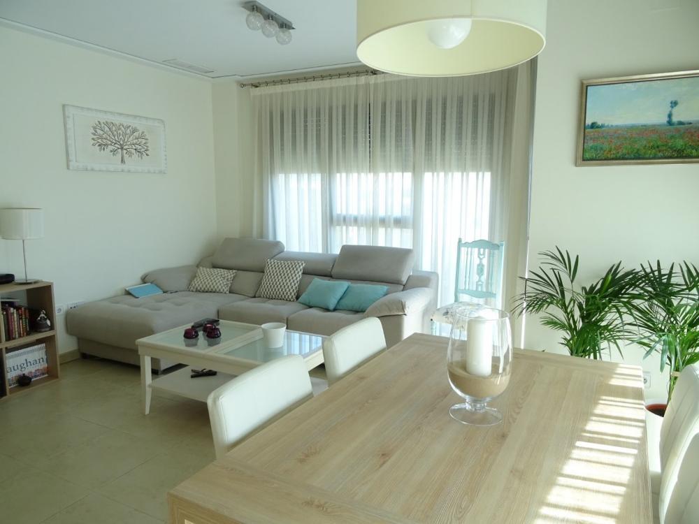 aspe alicante lägenhet foto 3827498