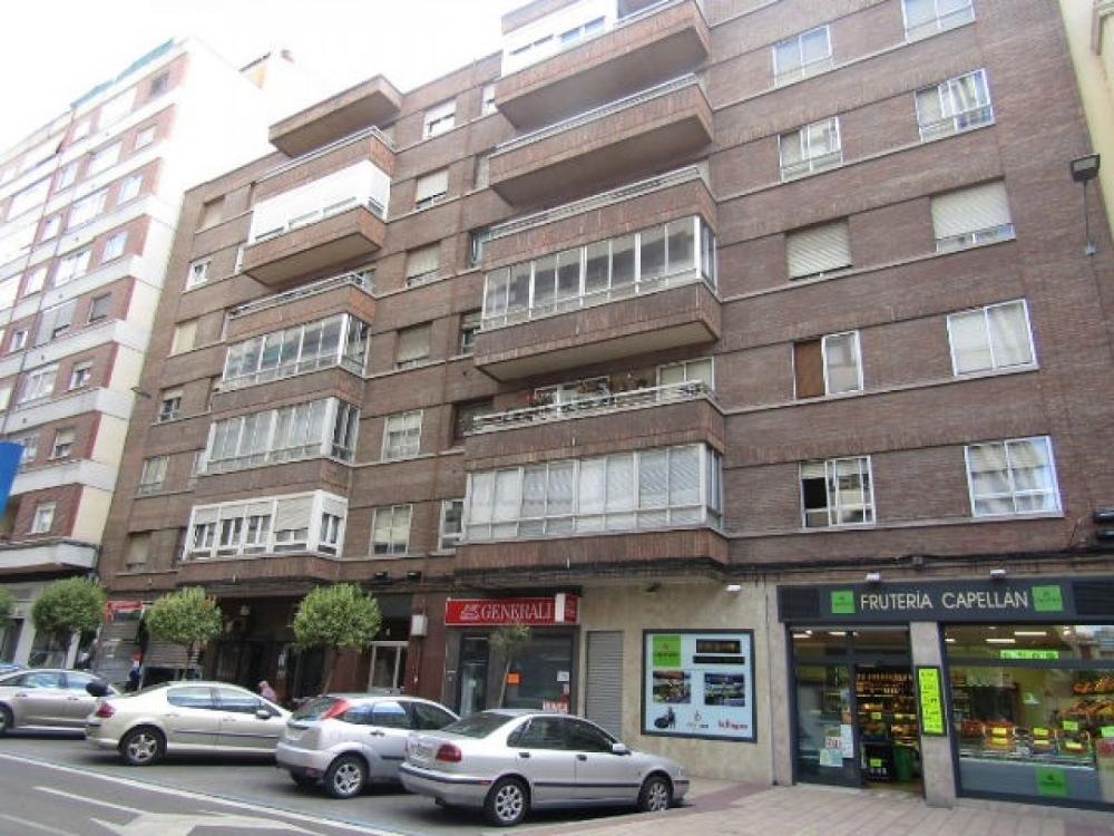paseo zorrilla valladolid lägenhet foto 3842864