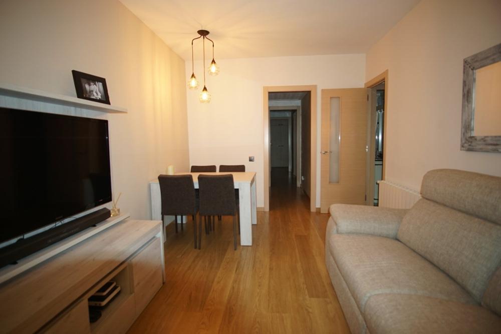 nou barris-canyelles barcelona lägenhet foto 3839882