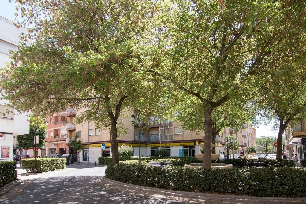 chana - parque almunia - caleta grenade appartement photo 3840174