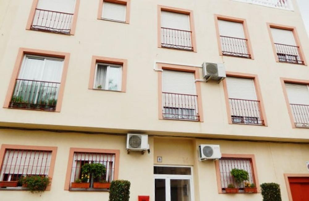 miraflores málaga lägenhet foto 3839711