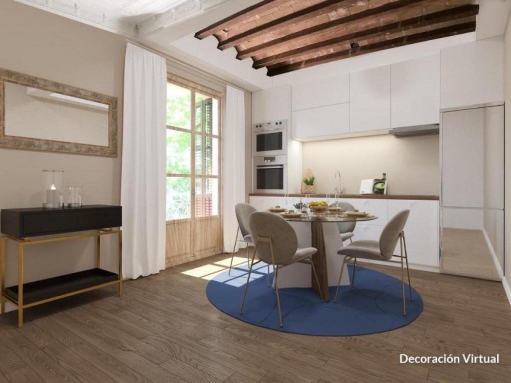 eixample-esquerra baixa de l'eixample barcelona piso foto 3833241