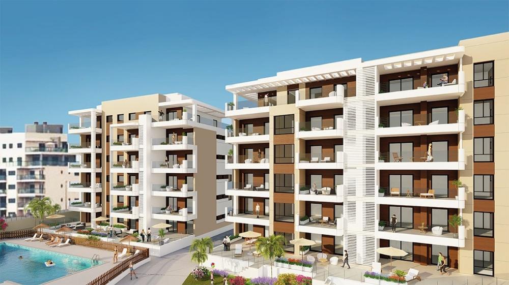 mil palmeras alicante appartement foto 3835782