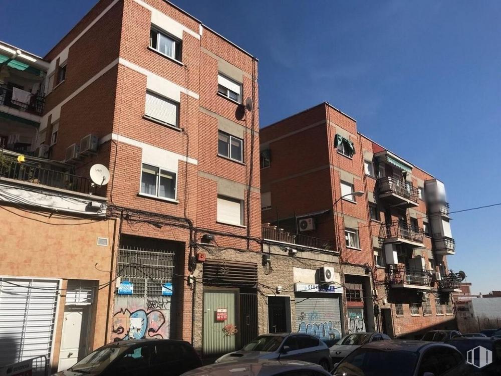 carabanchel-vista alegre madrid piso foto 3831422
