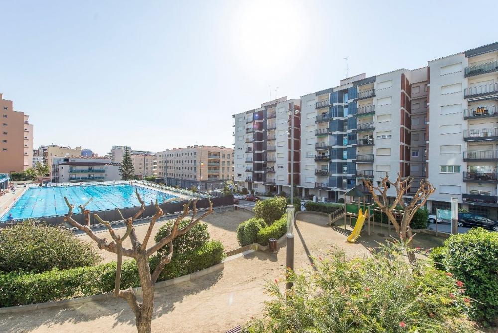 calella barcelona lägenhet foto 3846206