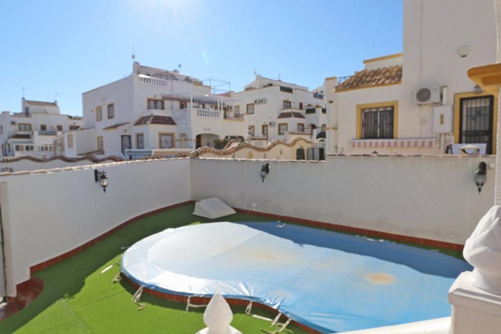 orihuela costa alicante villa foto 3844201