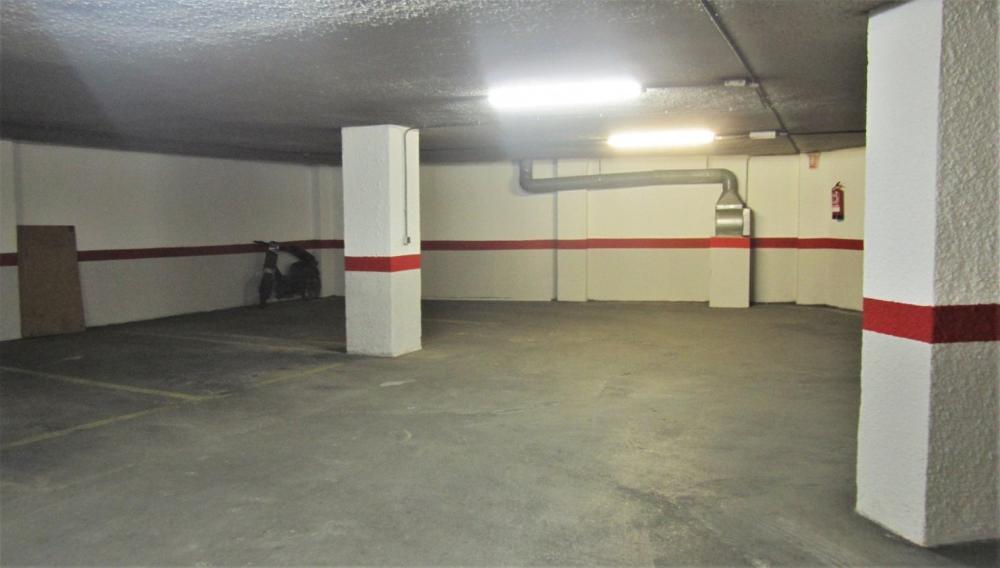 pinella castellón parkering foto 3845490