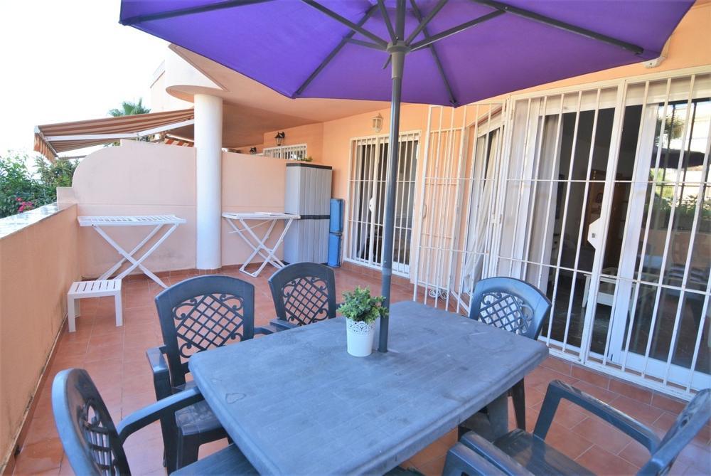 fuengirola málaga lägenhet foto 3847635