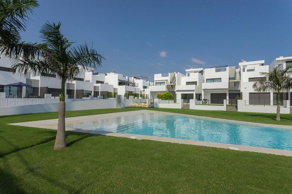 mil palmeras alicante huis foto 3847229
