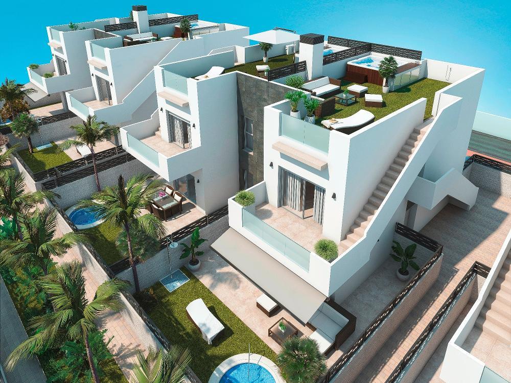 ciudad quesada alicante lägenhet foto 3847245
