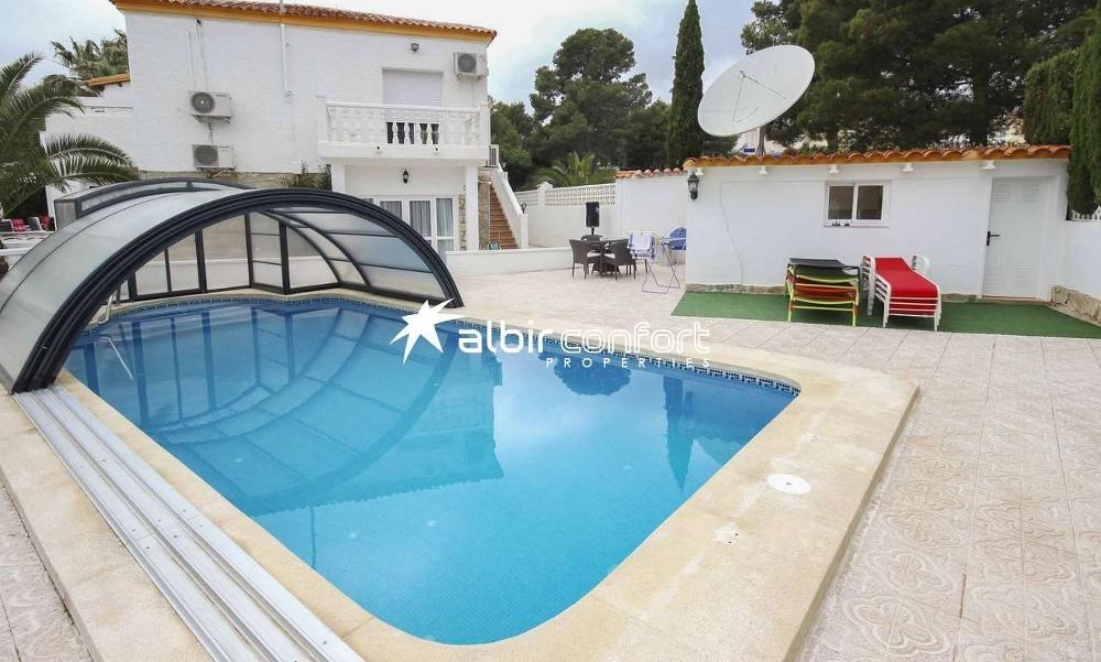 la nucia alicante Villa foto 3847757