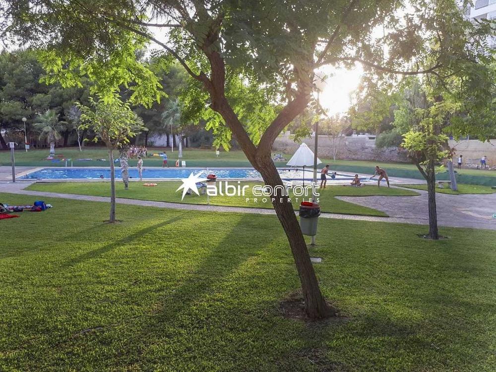 benidorm alicante lägenhet foto 3847762