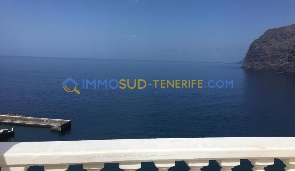 puerto de santiago tenerife huis foto 3855675