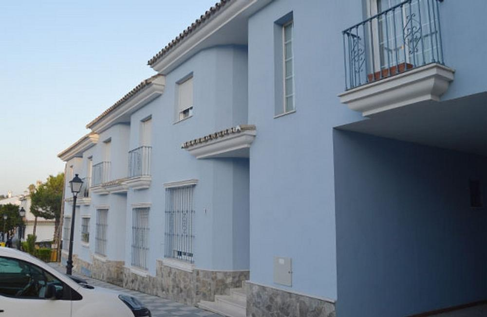 san roque cádiz terraced house foto 3855585