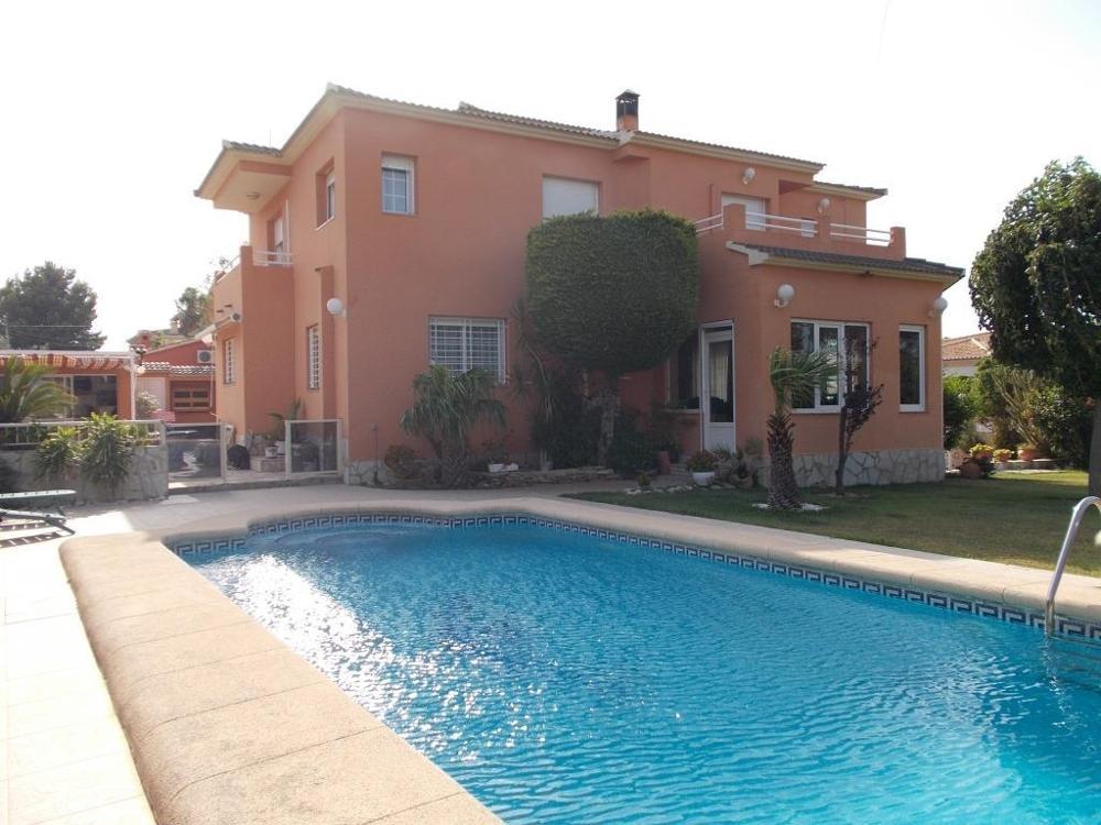 dénia alicante Villa foto 3856421
