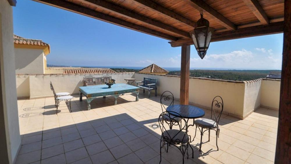 san roque cádiz penthouse foto 3855550