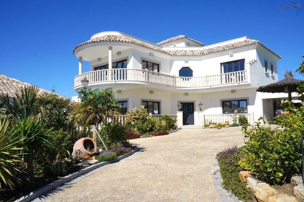 guadiaro cádiz villa foto 3855322
