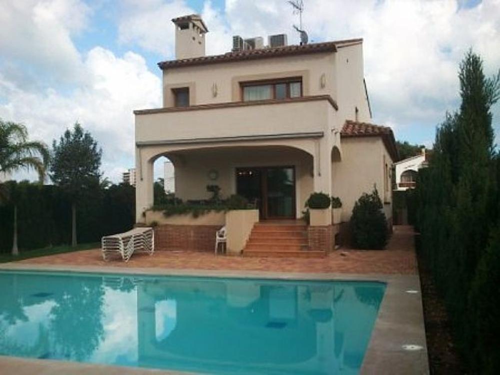 dénia alicante Villa foto 3856420