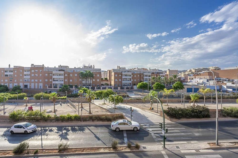 san luis-diezo-el puche-chocillas villablanca-torrecárdenas almería Wohnung foto 3855985