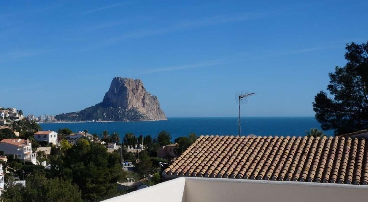 for sale villa calpe alicante 1
