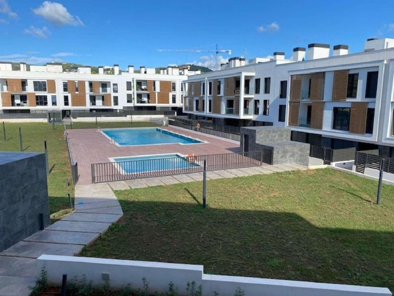 santa catalina-es jonquet mallorca Bottenvåningen lägenhet foto 4200186