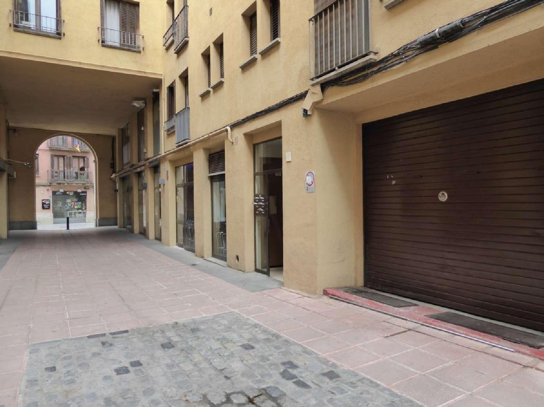 vic barcelona aparcamiento foto 4209561