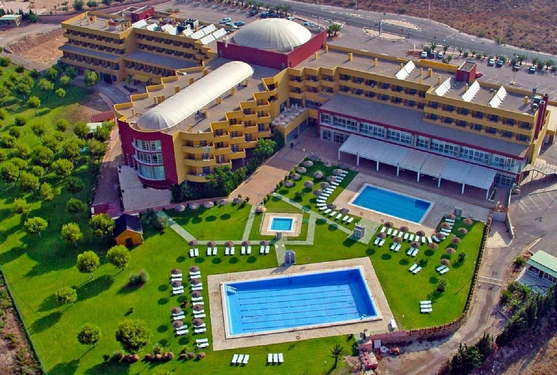 mazarrón murcia hotell foto 4193767