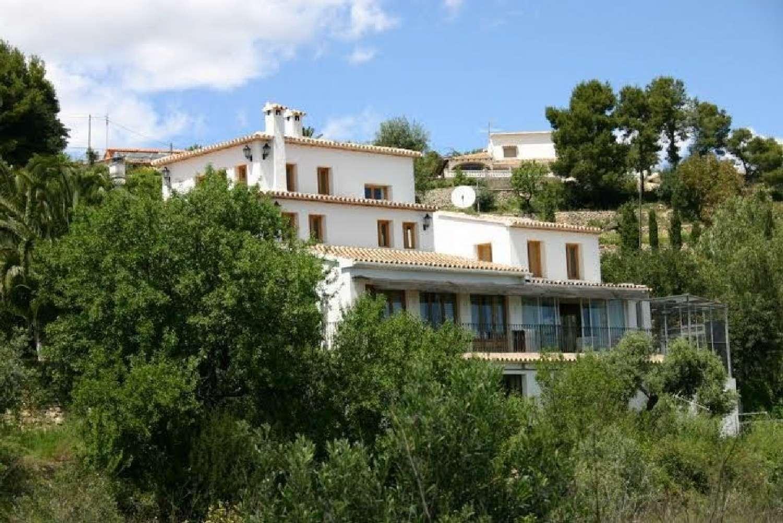 benissa alicante hotel foto 4213852