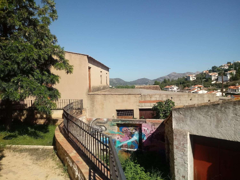 orba alicante hus på landet foto 4205522