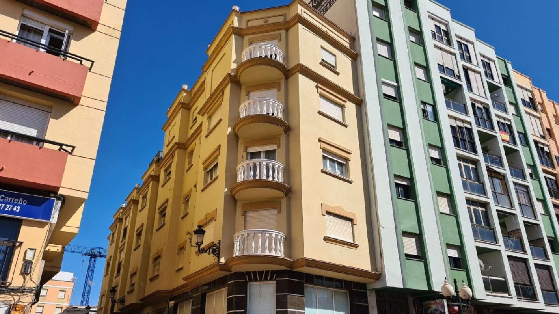 la linea de la concepcion cádiz appartement foto 4203912