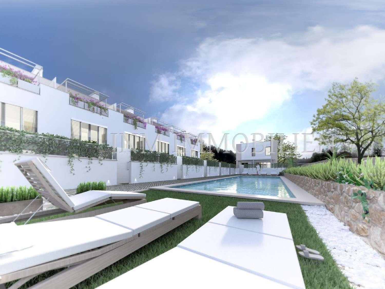 andratx majorca terraced house foto 4173356