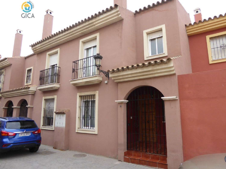 la linea de la concepcion cádiz huis foto 4194029
