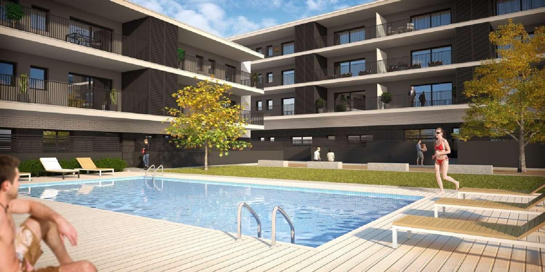 calella barcelona lägenhet foto 4176067