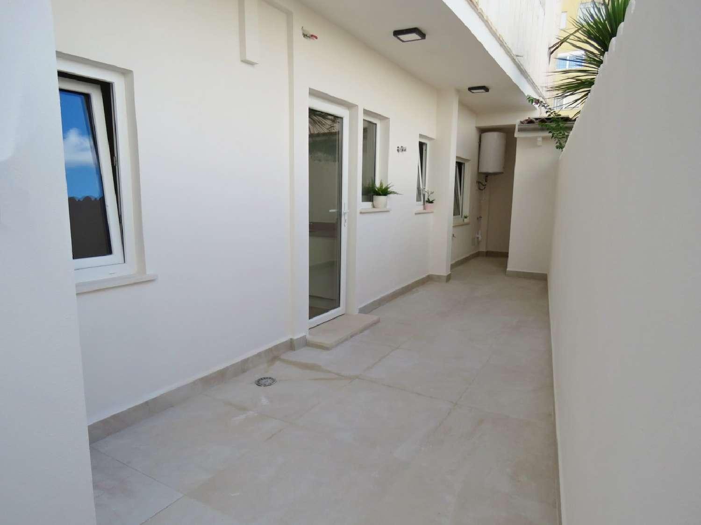santa catalina-es jonquet mallorca lägenhet foto 4198841
