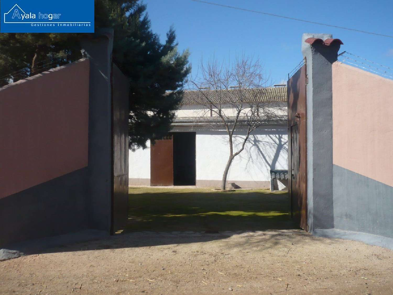 campillos málaga hus foto 4184890